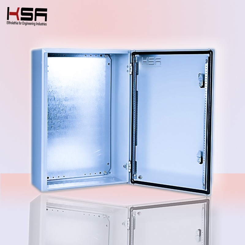 KSAS1 Wall Mount Enclosure