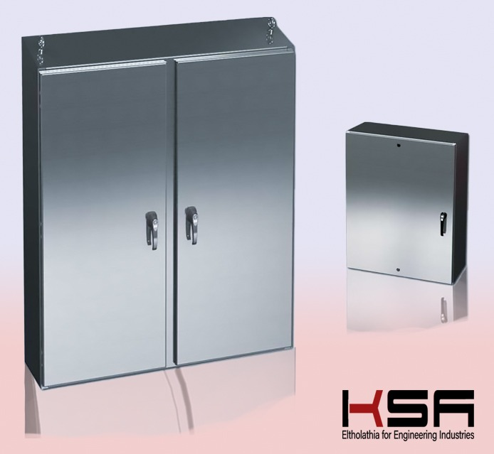 KSA- STAINLESS STEEL